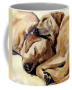 California Dreamers Coffee Mug