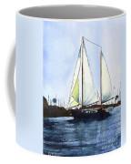 California Dreamin Coffee Mug by Kip DeVore