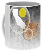 California Dreaming 2 Coffee Mug
