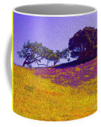 California Hills Coffee Mug