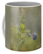 California Lilac Coffee Mug