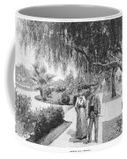 California Los Angeles Coffee Mug