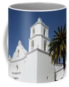 California Mission 2 Coffee Mug