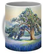 California Oak Coffee Mug