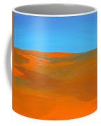 California Summer Coffee Mug