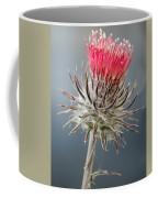 California Thistle Coffee Mug