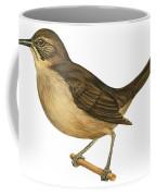 California Thrasher Coffee Mug