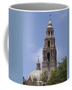 California Tower, Balboa Park, San Diego, California Coffee Mug