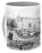 California Vaqueros Coffee Mug