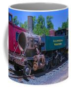 California Western Number 14 Coffee Mug