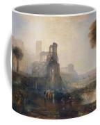 Caligula's Palace And Bridge Coffee Mug