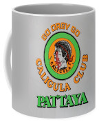 Caligvla Coffee Mug