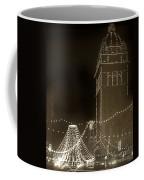 Call Building On Market Street San Francisco California 1902 Coffee Mug