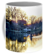 Call It A Day Coffee Mug