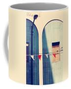 Call It What Happen Coffee Mug