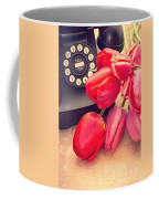 Call Me My Love Coffee Mug