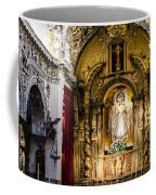 Call Of God Coffee Mug