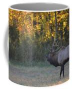 Call Of Love Coffee Mug