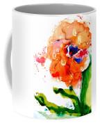 Call Up The Wind Coffee Mug