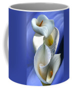 Calla Composition Coffee Mug