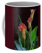 Calla Lilies 2  Coffee Mug
