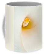 Calla Lilly Coffee Mug