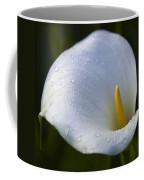 Calla Lily 3 Coffee Mug