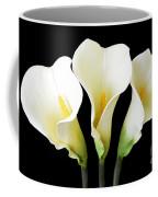 Calla Lily Trio Coffee Mug