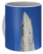 Callanish Tall Stone Coffee Mug
