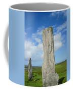 Callanish Tall Stones Coffee Mug
