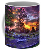 Callaway Graves At Sunset Coffee Mug
