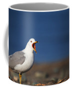 Calling All Gulls Coffee Mug