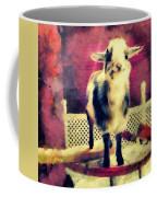 Calling Her Rosemary Coffee Mug