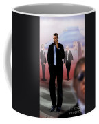 Calling In Hit Markers-smooth Operator 1 Coffee Mug