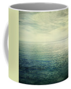 Calm At The Summer Sea Coffee Mug