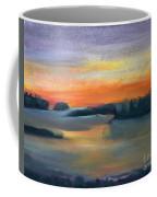Calm Evening Coffee Mug