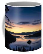 Calm Morning Coffee Mug