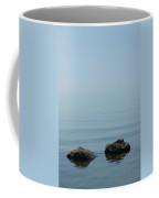 Calm Of The Rocks Coffee Mug