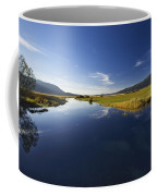Calm River Coffee Mug