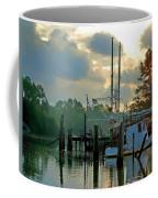 Calm Seas 2 Coffee Mug