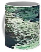 Calm Shores Coffee Mug