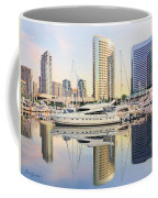 Calm Summer Morning Coffee Mug