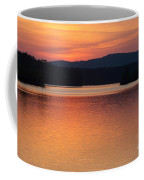 Calm Sunset Coffee Mug