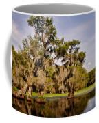 Calm Waters Coffee Mug