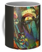 Calm Your Brace  Coffee Mug
