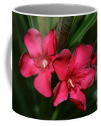 Calpoly Flowers By Diana Sainz Coffee Mug