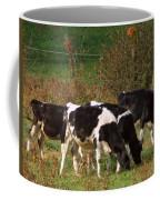 Calves Coffee Mug