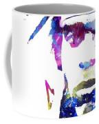 Cam Newton - Doc Braham - All Rights Reserved Coffee Mug