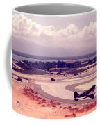 Cam Rahn Bay Airfield Coffee Mug