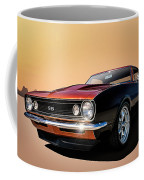 Camaro Ss Coffee Mug